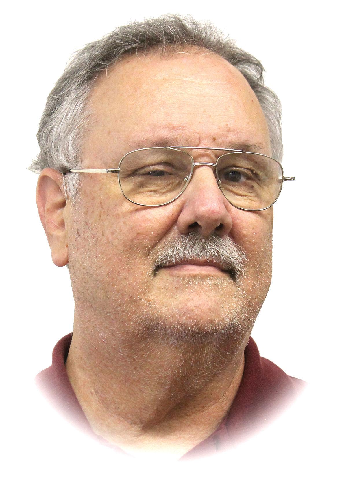 Jim King 2017