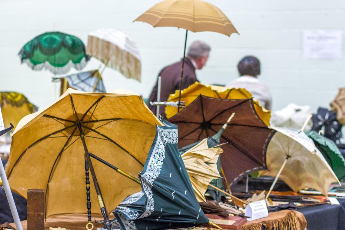 500 parasols