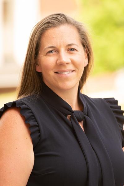 Amanda Larkin