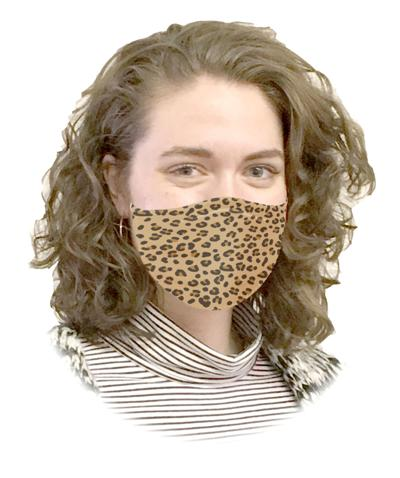 Emma June Grosskopf Mask