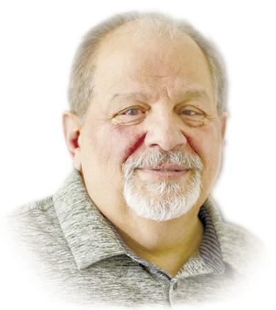 Ed Lombardi 2018