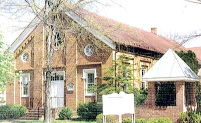 Romney Presbyterian