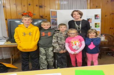 Springfield Mountaineer 4-H club make plans for new year