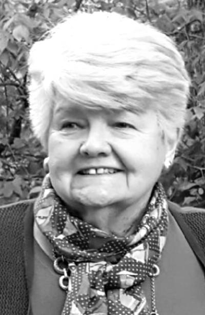 Mary J. Richards