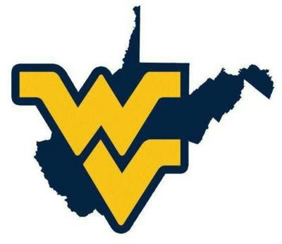 WVU state logo