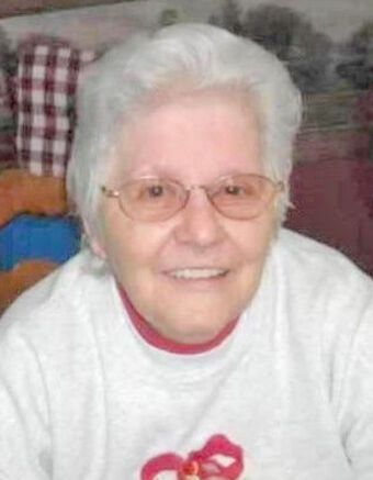 Helene Beatty