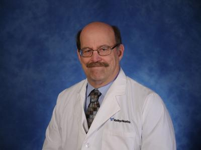 Dr. Patrick Turnes, Healthy Hampshire