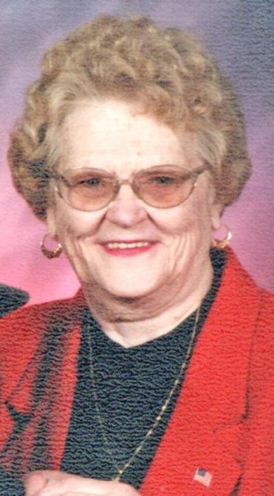 Irene Saville