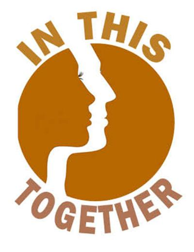 In this together logo