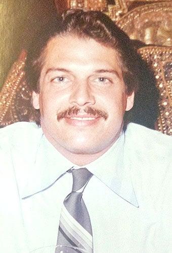 Jerry Fitzgerald