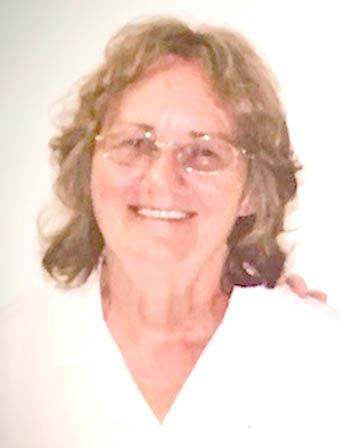 Mary Hutson