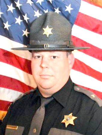 Chief Deputy Nathan Sions