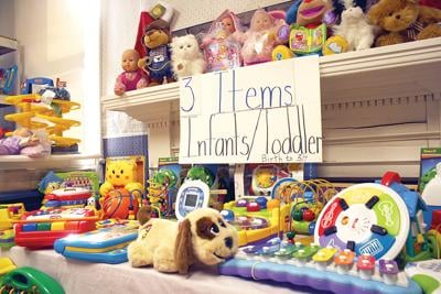 Toys from the heart