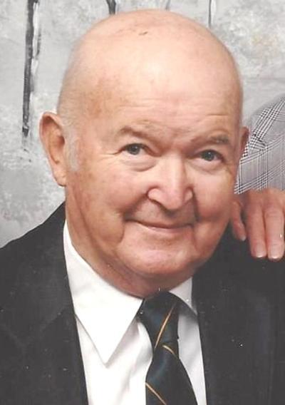 Walter Puffinburger