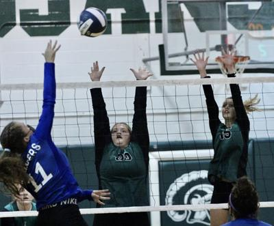 Hampshire Volleyball