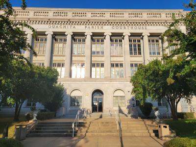 Ouachita Parish Courthouse