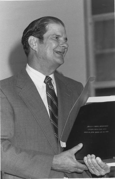 Charles Chauvin
