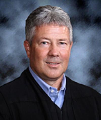 Judge Terry Doughty
