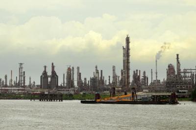 Louisiana economy