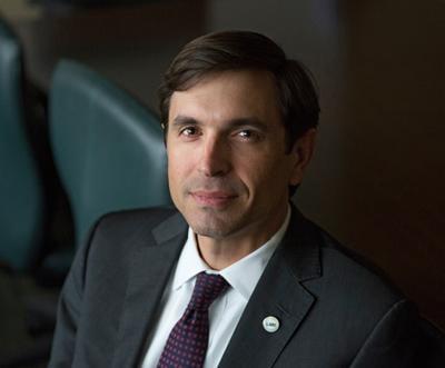 Stephen Waguespack