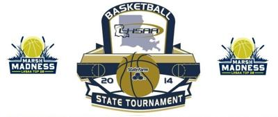 The Road to Lake Charles Continues for LHSAA Prep Girls' Basketball