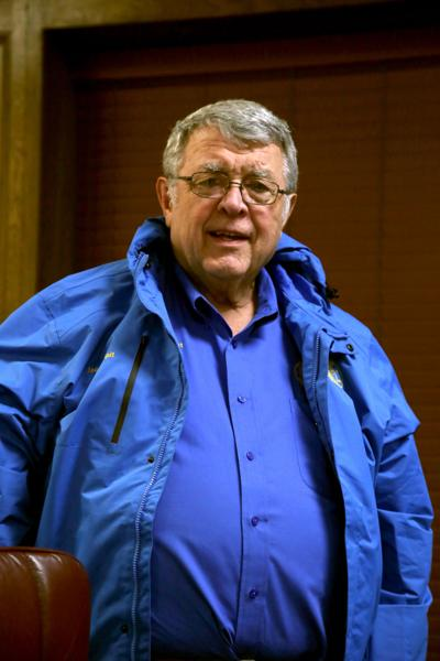 Ouachita Parish Police Juror Jack Clampit.JPG