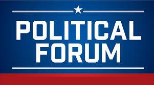 Police Jury Political Forum