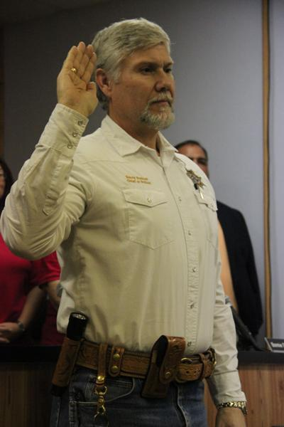 Sterlington Police Chief Barry Bonner.JPG