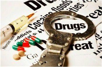 Drug Sentence