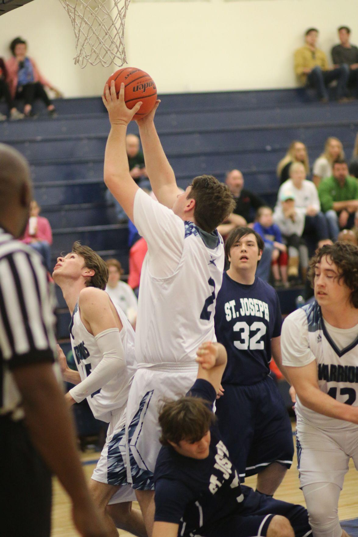 FCCS Basketball