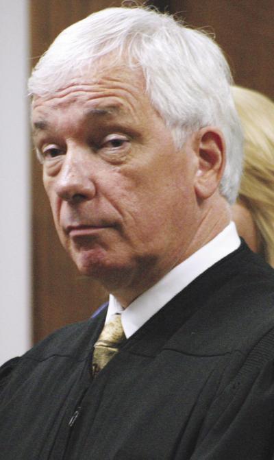 Judge Wilson Rambo