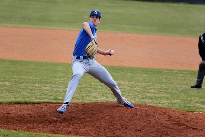 2021 West Monroe Baseball Umpires Challenge
