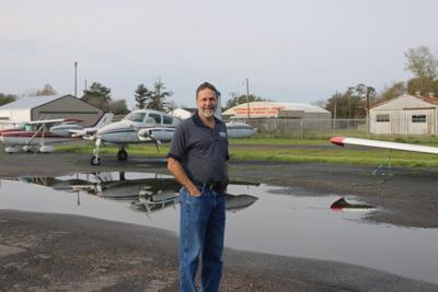 Winnsboro Municipal Airport