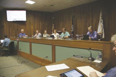 West Monroe City Council