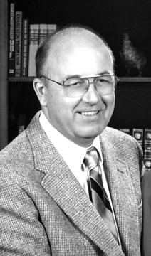 Frank Morris Murder