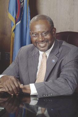 Arthur Gilmore