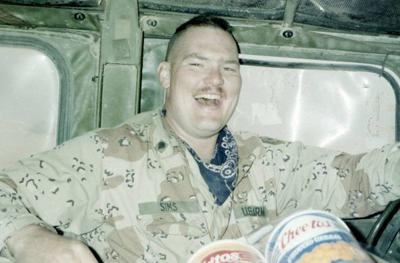 Rayville veteran