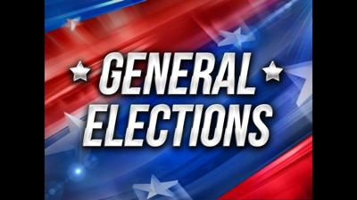 Tensas General Elections