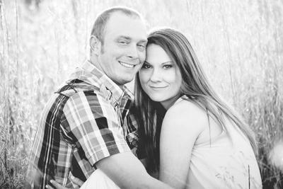 Brittany Jenkins & Daniel Martin