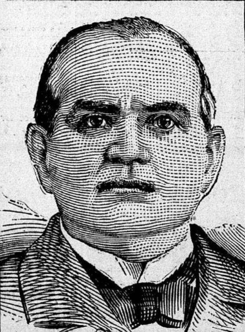 Congressman J. Floyd King