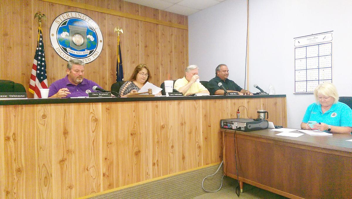 Sterlington ends year with $868 in bank