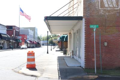 Downtown Winnsboro