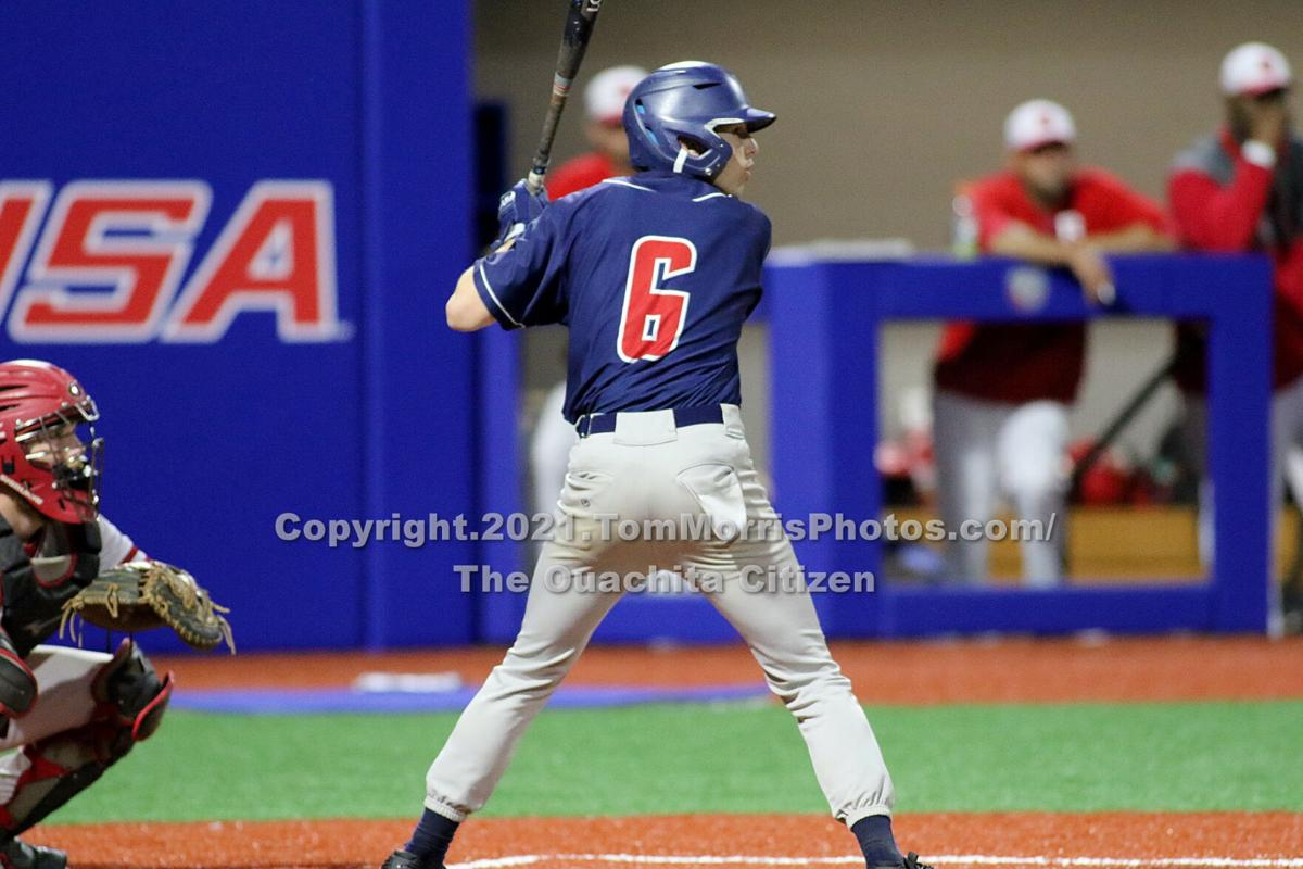 West Monroe at Ruston - 25March2021