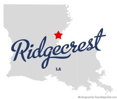 Ridgecrest