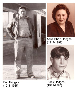 The Hodges