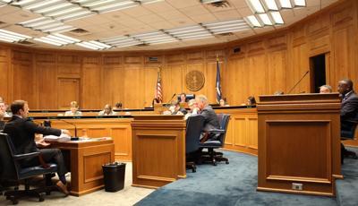Legislators propose cybersecurity bills
