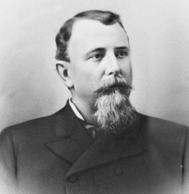 Moses Judge Liddell
