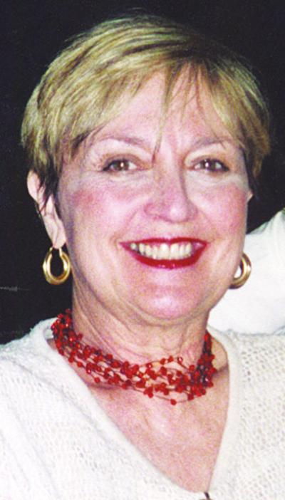 Martha Jane Anderson