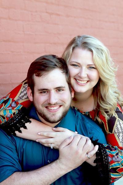 Erin McCown & Wesley Simpson