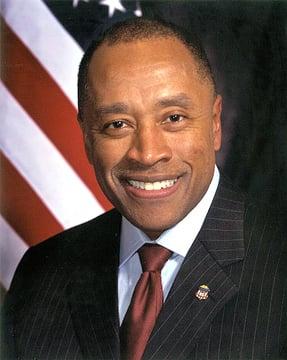 U.S. Attorney Donald Washington